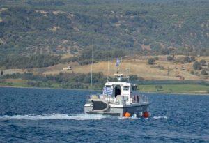 Διάσωση αλλοδαπών σε Λέρο και Αλεξανδρούπολη