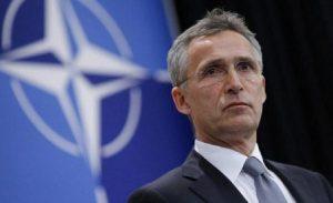 ΓΓ NATO: Να επιδείξει αυτοσυγκράτηση το Ιράν