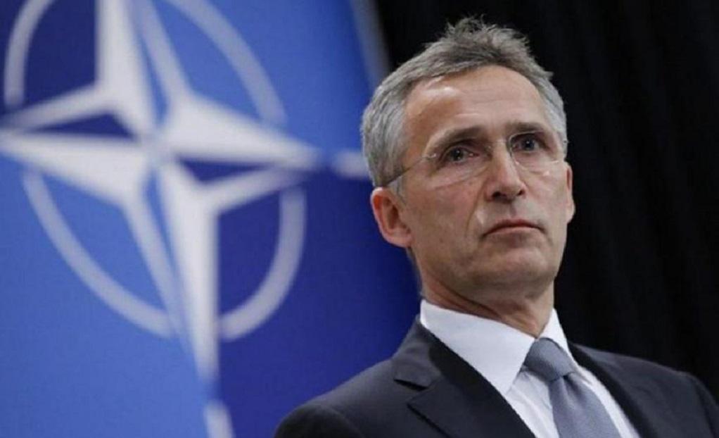 Ο Γ.Γ. του NATO χαιρετίζει τη συμφωνία ΗΠΑ – Τουρκίας για εκεχειρία στην ΒΑ Συρία