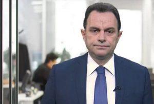 Γ.Γεωργαντάς: Παρών στις εκδηλώσεις για την Ημέρα Μακεδονικού Αγώνα