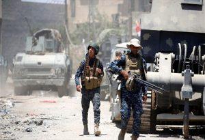 Βαγδάτη καλεί Τουρκία να αποσύρει τα στρατεύματά της από το ιρακινό έδαφος