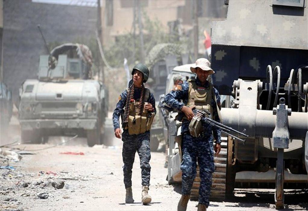 Πολύνεκρη σφαγή στη Βαγδάτη
