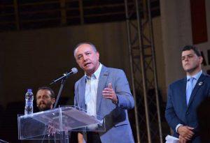 Θ.Καράογλου: Ο Ποντιακός Ελληνισμός είναι η Ελλάδα