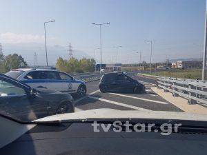 Αθηνών-Λαμίας: Ηλικιωμένος οδηγούσε αντίθετα για ένα χιλιόμετρο!