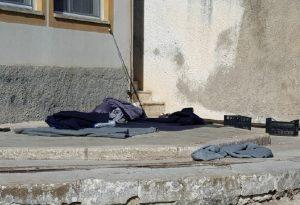 Ψυχιατρικό Νοσοκομείο Λέρου: Ασθενείς συγκατοικούν με μετανάστες (ΦΩΤΟ)