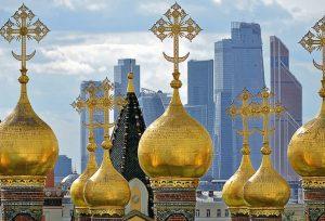 Μόσχα: Σήμερα η Σύνοδος του Πατριαρχείου για την νέα Εκκλησία της Ουκρανίας