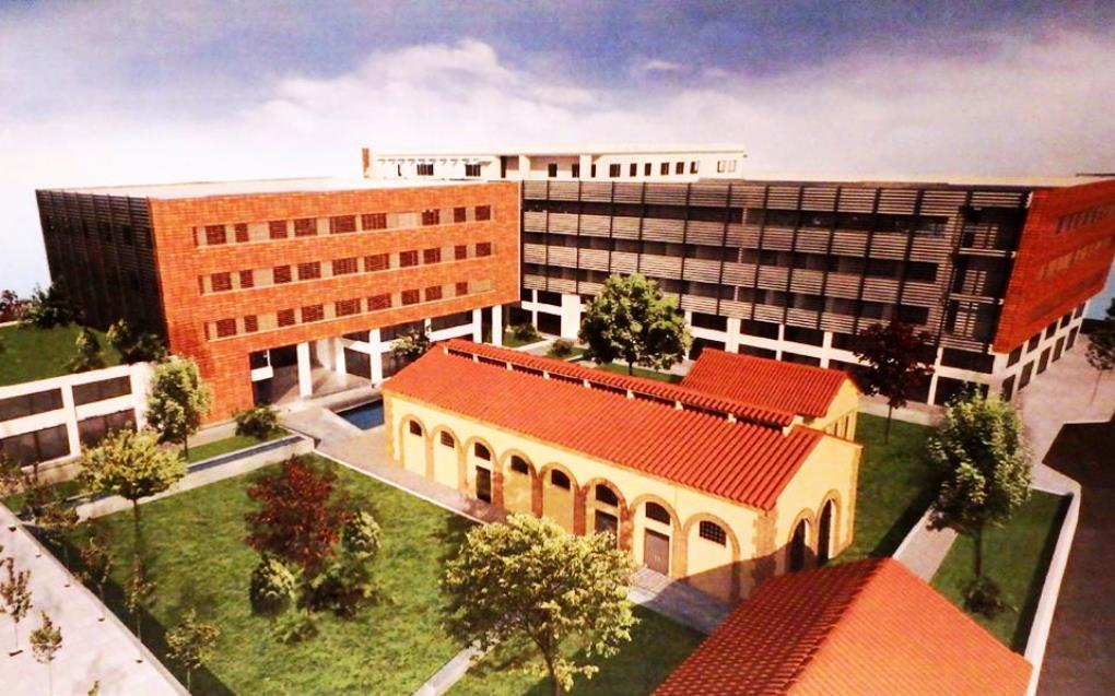 Περιφέρεια Κεντρικής Μακεδονίας: Αύριο τα εγκαίνια του νέου κτιρίου υπηρεσιών