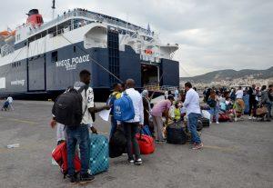 Μυτιλήνη: Ελπίζουμε σε πραγματική αποσυμφόρηση