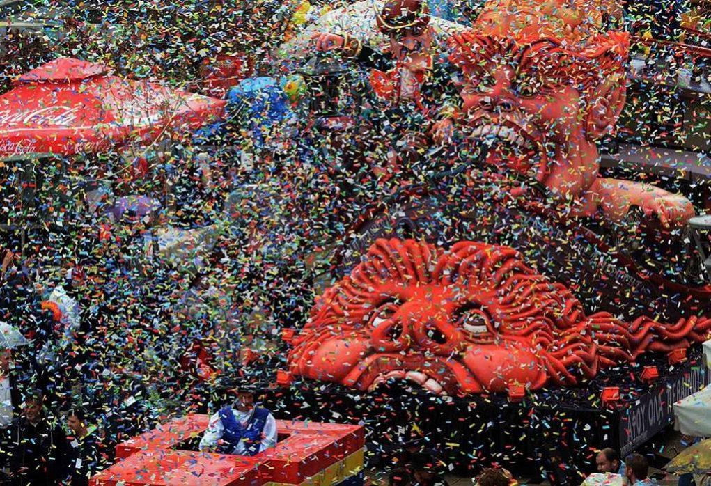 Πατρινό Καρναβάλι:Εγκρίθηκε η ακύρωση των εκδηλώσεων