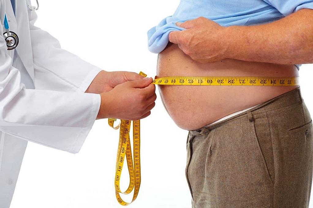 COVID-19: Η παχυσαρκία μπορεί να επηρεάζει την αποτελεσματικότητα των εμβολίων