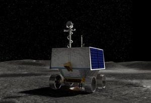NASA: Το ρόβερ Viper σε αναζήτηση νερού στη Σελήνη