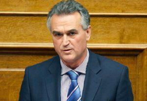 Σ. Αναστασιάδης: Η Ελλάδα πυλώνας σταθερότητας