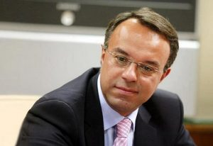 Στήριξη στις γαλλικές επενδύσεις υποσχέθηκε ο Σταϊκούρας