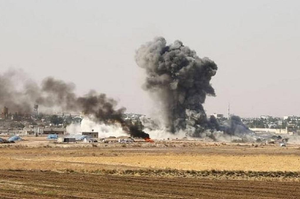 Συρία: 19 άμαχοι νεκροί