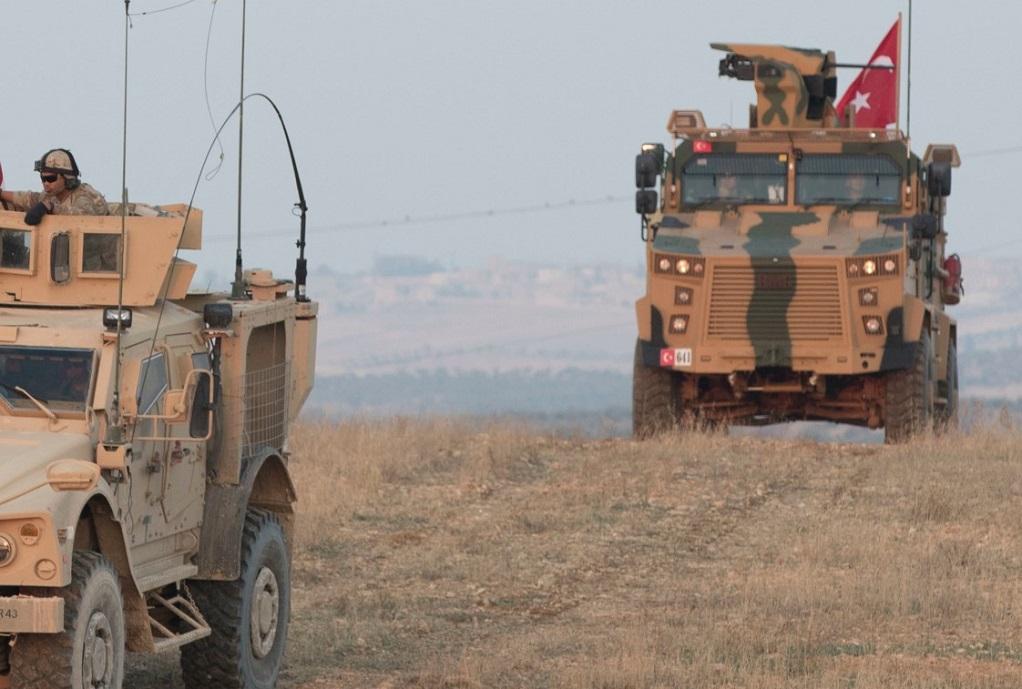 Η Πράγα αναστέλλει τις πωλήσεις όπλων στην Άγκυρα
