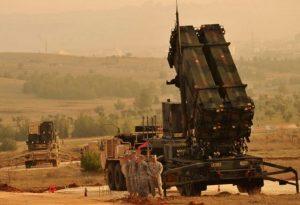 Τουρκία: Πρασινό φως από τη Βουλή για στρατιωτική επιχείρηση στη Συρία