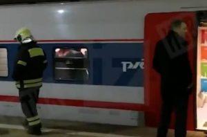 Μόσχα: Εκκενώθηκε τρένο λόγω υψηλών επιπέδων ραδιενέργειας