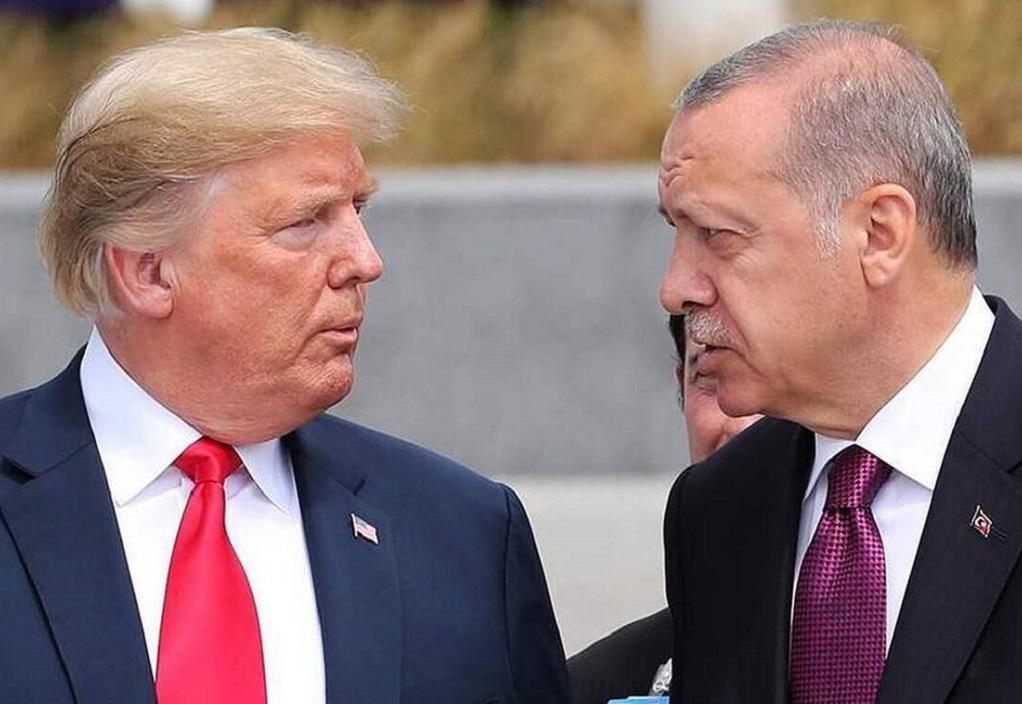 Τραμπ: Πρόκληση οι S-400 αλλά θα βρούμε λύση -Ερντογάν: Ισως αγοράσουμε Patriot