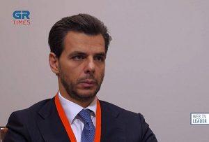 Β.Αποστολόπουλος: Νέα επένδυση στο Διαβαλκανικό και κινήσεις εξαγορών (video)