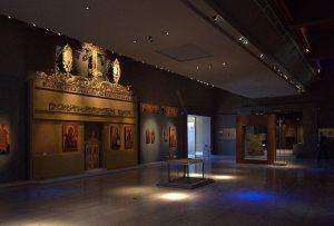 Θεσσαλονίκη: Αμέτρητες δράσεις στο Μουσείο Βυζαντινού Πολιτισμού