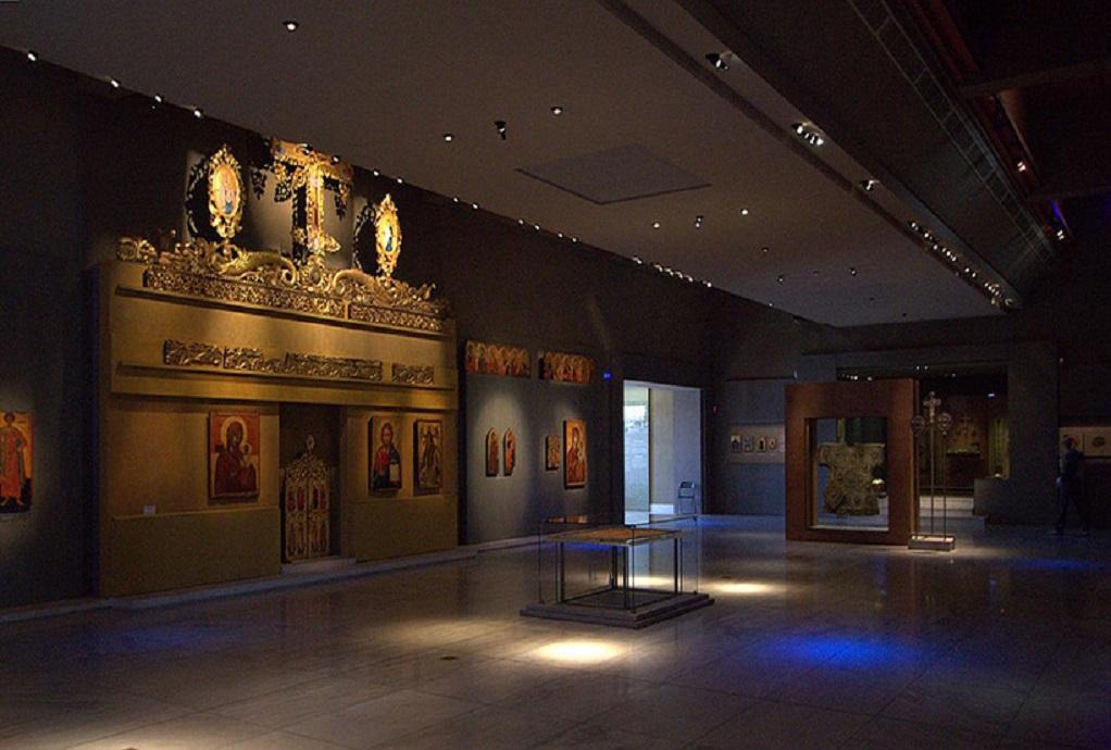 Τα μουσεία ανοίγουν ξανά για το κοινό