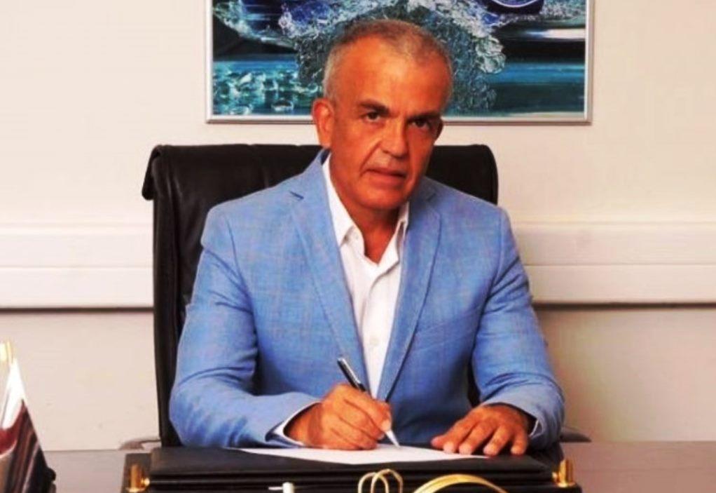 Γ. Ιωαννίδης: Δημιουργική πρόκληση η κατάσταση του δήμου