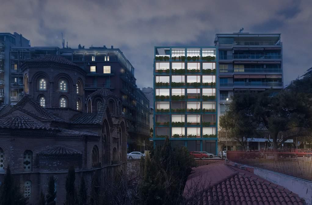 «Zeus is Loose»: Ο ξενώνας ενός… εναλλακτικού Δία