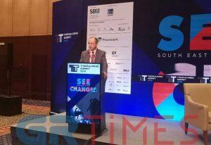 Καράογλου: Μοχλός ανάπτυξης οι μικρομεσαίες επιχειρήσεις