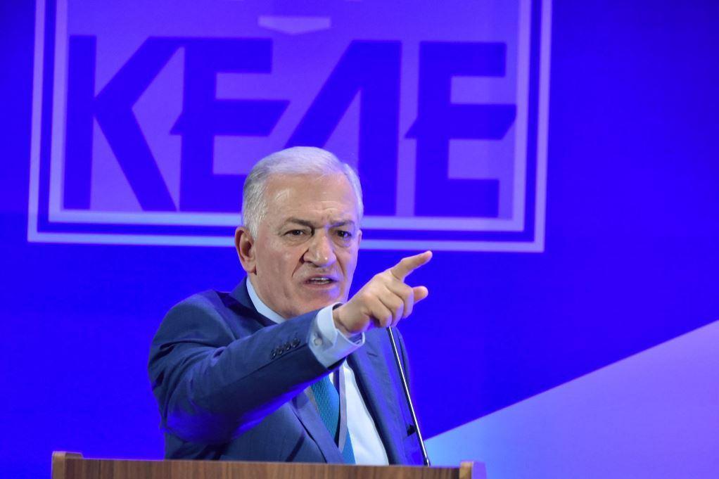 Κυρίζογλου για Θεοδωρικάκο: Είναι υπουργός όχι αυτοκράτορας