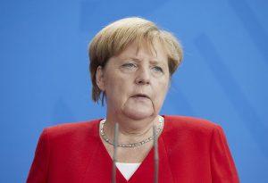 Μέρκελ για επίθεση στη Βιέννη: Η τρομοκρατία είναι κοινός εχθρός μας