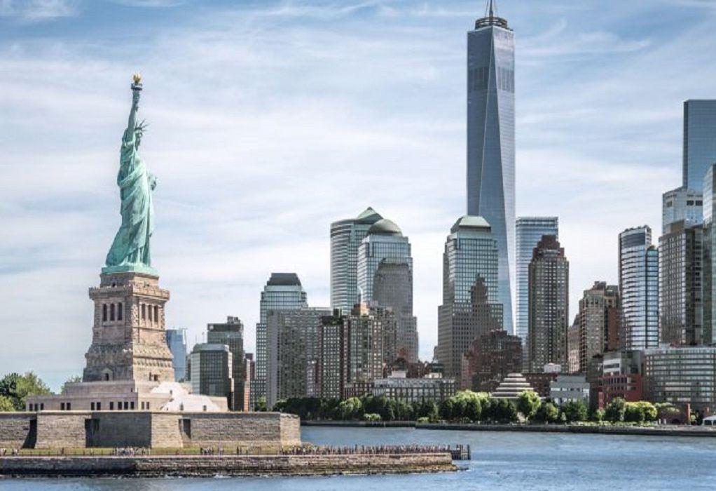 Ν. Υόρκη: Δύο γυναίκες & ένα παιδί τραυματίστηκαν από πυροβολισμούς