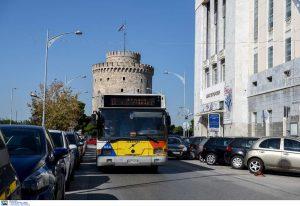 Αθωώθηκε οδηγός του ΟΑΣΘ που παρέσυρε δύο αδέσποτα