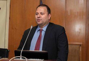 Π. Σταμπουλίδης: Αν το σύστημα δει πολλές μετακινήσεις, θα μας κόψει