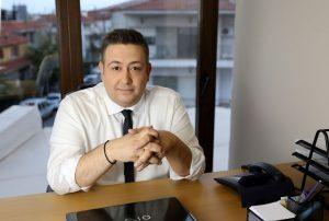Π. Τσακίρης: Χρηστή διοίκηση και αποτελεσματικότητα