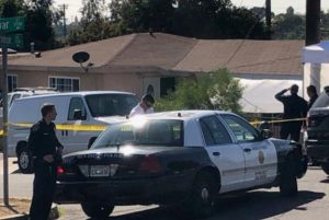 Οικογενειακή τραγωδία με πέντε νεκρούς στο Σαν Ντιέγκο
