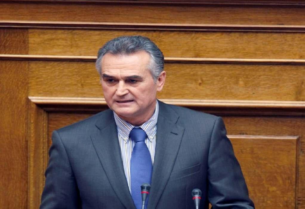 Αναστασιάδης: Προσβλητικός ο ΣΥΡΙΖΑ για τους απόδημους