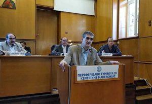 Χρ. Γιαννούλης – Ζήτησε παρέμβαση Τζιτζικώστα για τις αντιδράσεις στο προσφυγικό