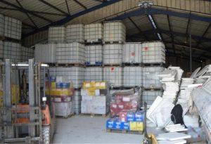 Κύκλωμα νοθευμένων ποτών σε Λάρισα και Μαγνησία, εντόπισε η ΑΑΔΕ