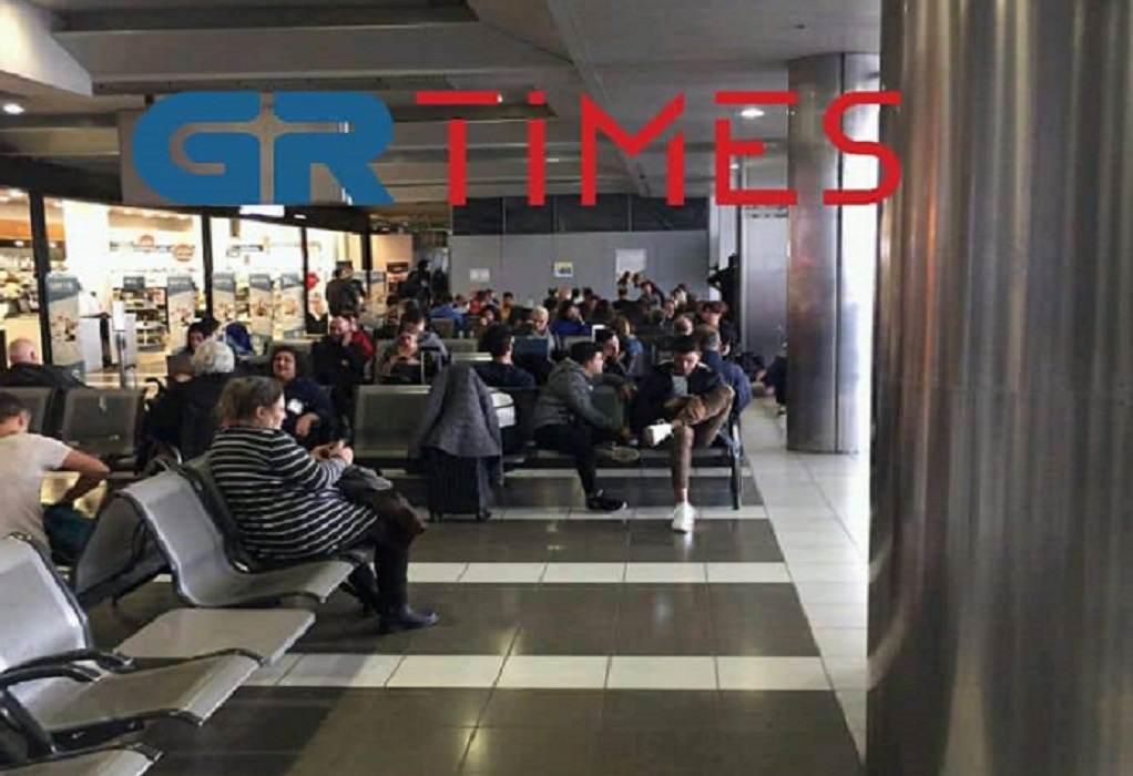Αεροδρόμια: Ρεκόρ διακίνησης επιβατών και πτήσεων