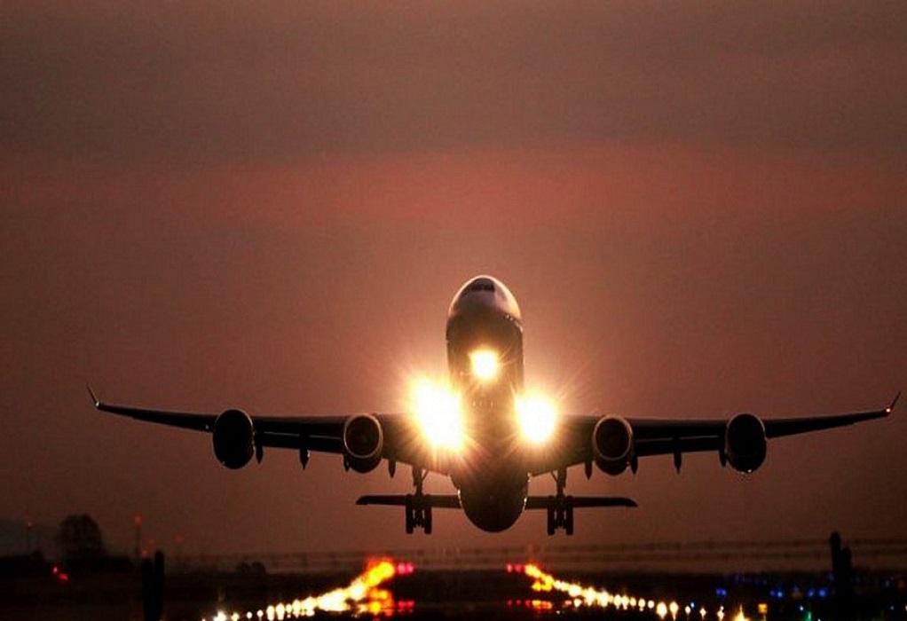 Κύπρος-Κορωνοϊός: Αναχώρησαν 2 πτήσεις με 357 επιβάτες για το Λονδίνο