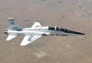 Οκλαχόμα: Νεκροί 2 Αμερικανοί πιλότοι