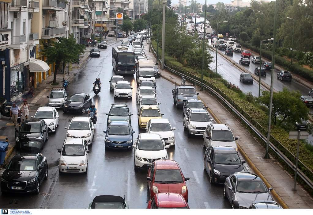 Πότε ξεκινάνε οι σταδιακές κυκλοφοριακές ρυθμίσεις στην Αθήνα
