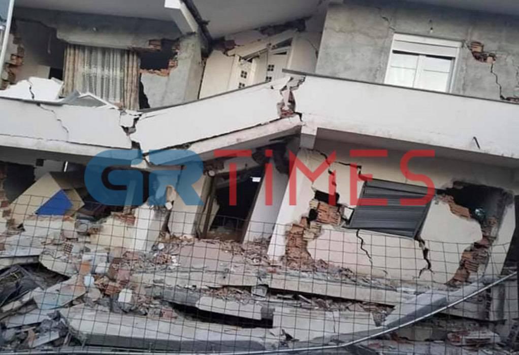 Αλβανία: Οι σεισμοπαθείς φοβούνται να γυρίσουν σπίτια τους