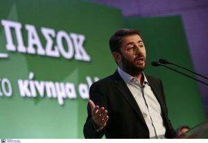 Ανδρουλάκης- Κορωναϊός: Αποζημίωση όσων πλήττονται από τα έκτακτα μέτρα