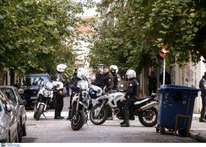 Επιχείρηση της Europol με συμμετοχή της Αντιτρομοκρατικής