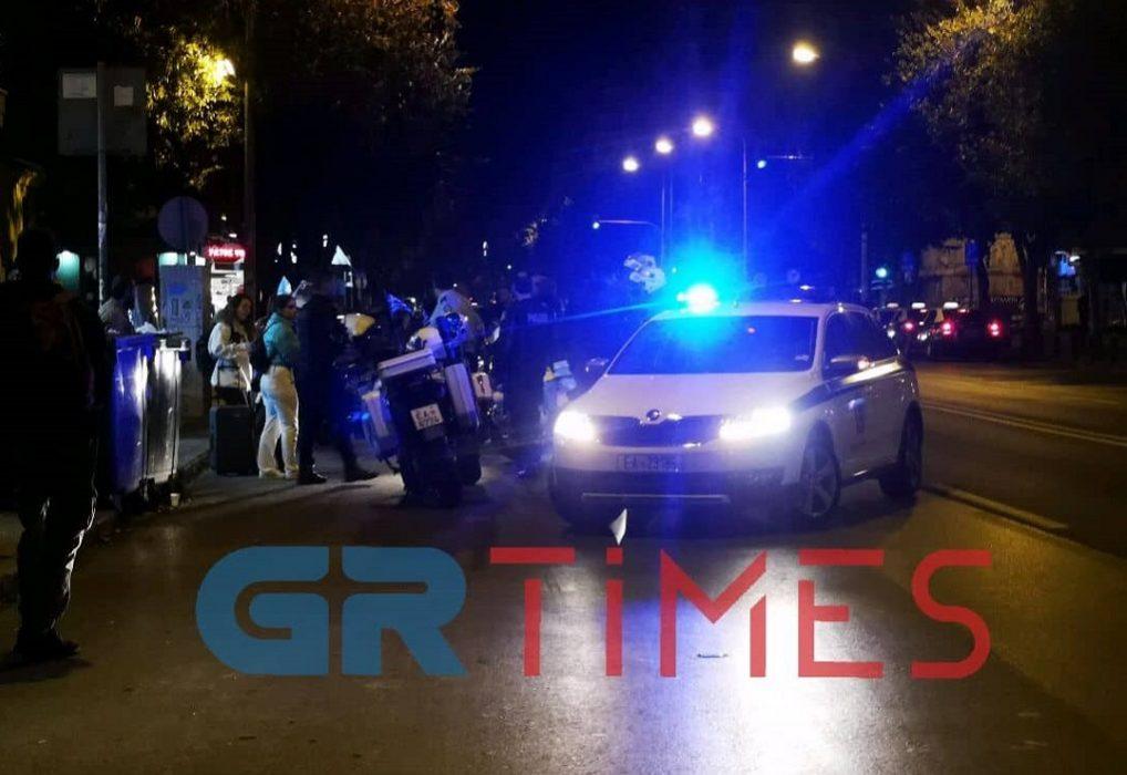Θεσσαλονίκη: Ένοπλη ληστεία σε πρακτορείο ΟΠΑΠ Play