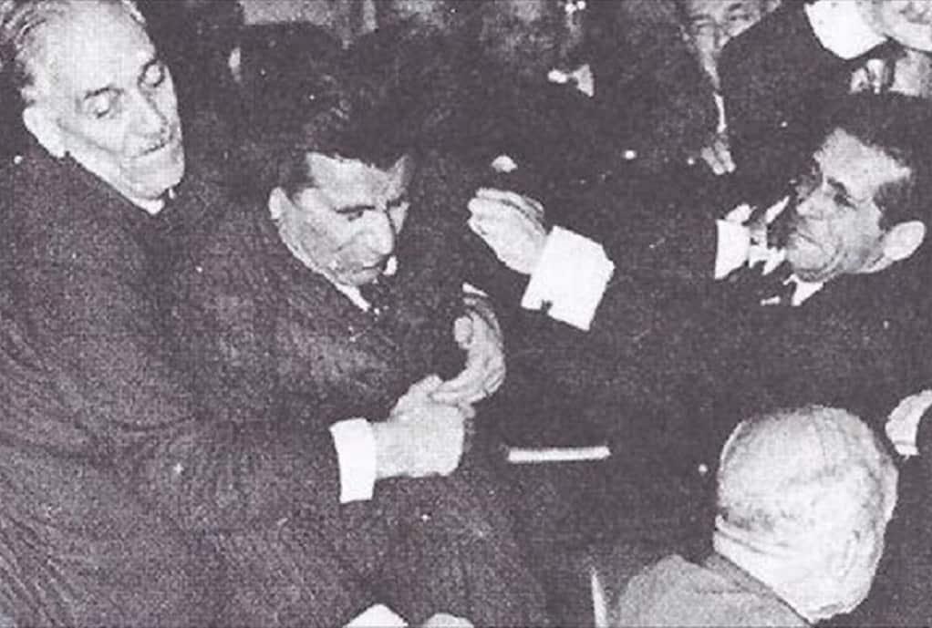 Θεσσαλονίκη: Παρουσίαση του βιβλίου «Αποστασίας Ανατομή. Κωνστ. Μητσοτάκη-Ιχνηλασία» του Στεφανάκη
