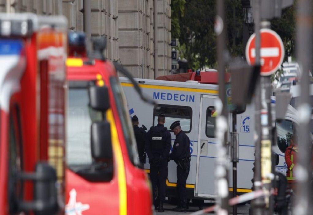 Τραγωδία στη Γαλλία: Πέθανε 15χρονη όταν σφήνωσε το κεφάλι της σε κάδο