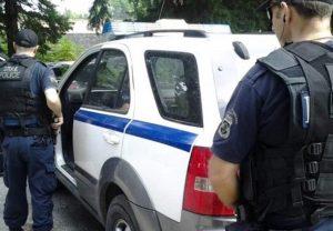 Επεισοδιακή καταδίωξη διακινητή μεταναστών στη Θεσσαλονίκη