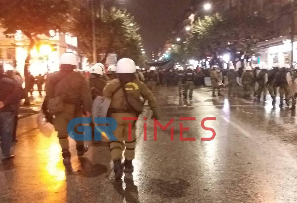 αστυνομια-πορεια-πολυτεχνειο-θεσσαλονικη-τσιμισκη (2)